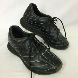 Simple Brand 9720 Lace Up Shoes Women's 6